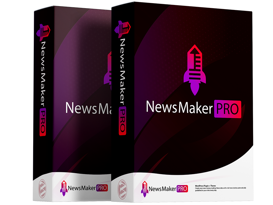 News Maker Pro review